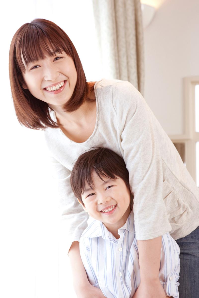 ママ サポート プロジェクト