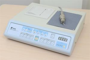 補聴器特性検査装置