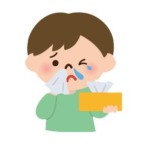 急性鼻副鼻腔炎