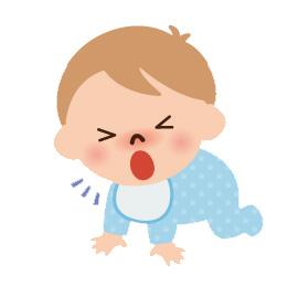クループ症候群(声門下喉頭炎)